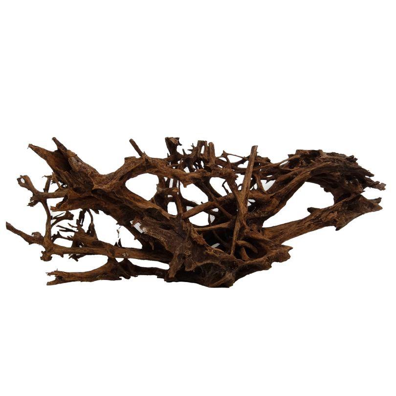 XXXL Mangrovenwurzel Nr.1267 Holz Deko Aquascaping