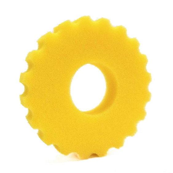 Ersatzschwamm gelb für Druckteichfilter CPF CPA 5000/10000/15000
