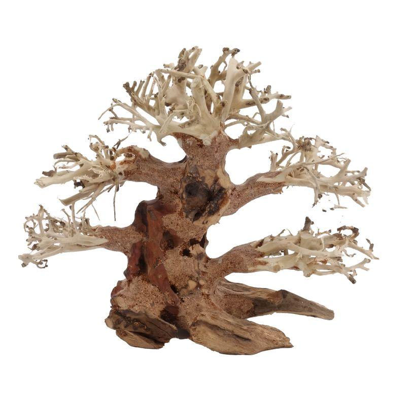 M Bonsai Baum Nr.10466 Wurzel Holz Aquarium Deko Aquascaping