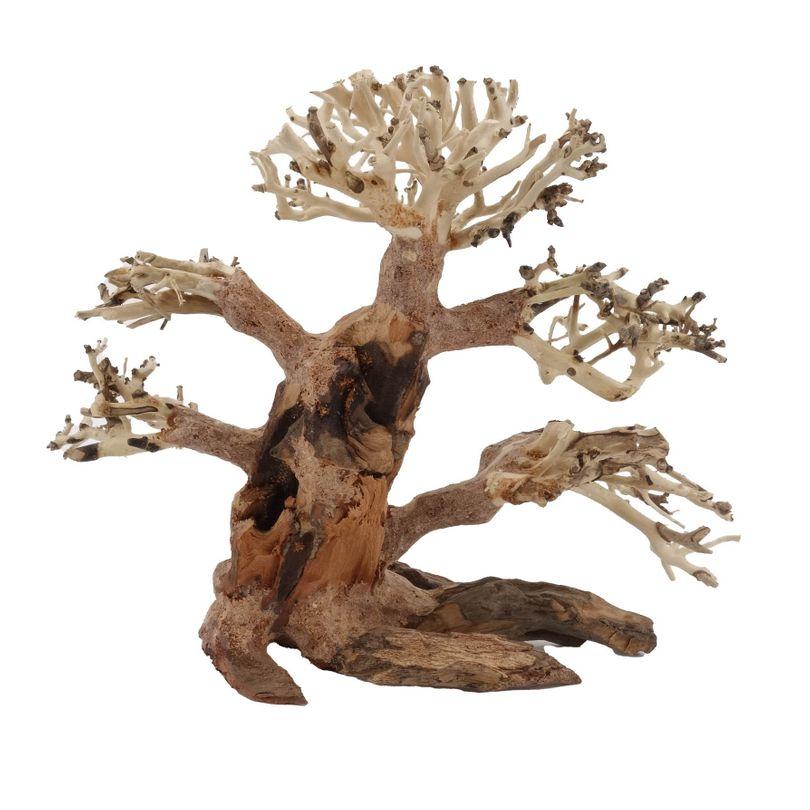 M Bonsai Baum Nr.10478 Wurzel Holz Aquarium Deko Aquascaping