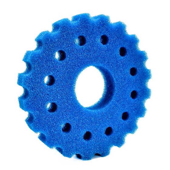 Ersatzschwamm blau für Druckteichfilter CPF CPA 20000/30000/50000/75000