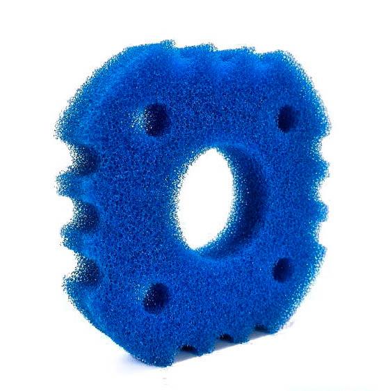 Ersatzschwamm blau für Druckteichfilter CPF 280/380/500