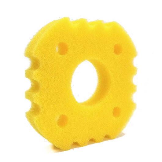 Ersatzschwamm gelb für Druckteichfilter CPF 280/380/500