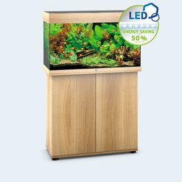 Juwel Aquarium Rio 125 Komplettaquarium +Heizstab +Innenfilter +LED Bild 4