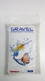 "5 Kg hellen Quarzkies fein ""Premium Qualität"" 0,8-1,2mm Bodengrund Aquarium Kies Bild 2"