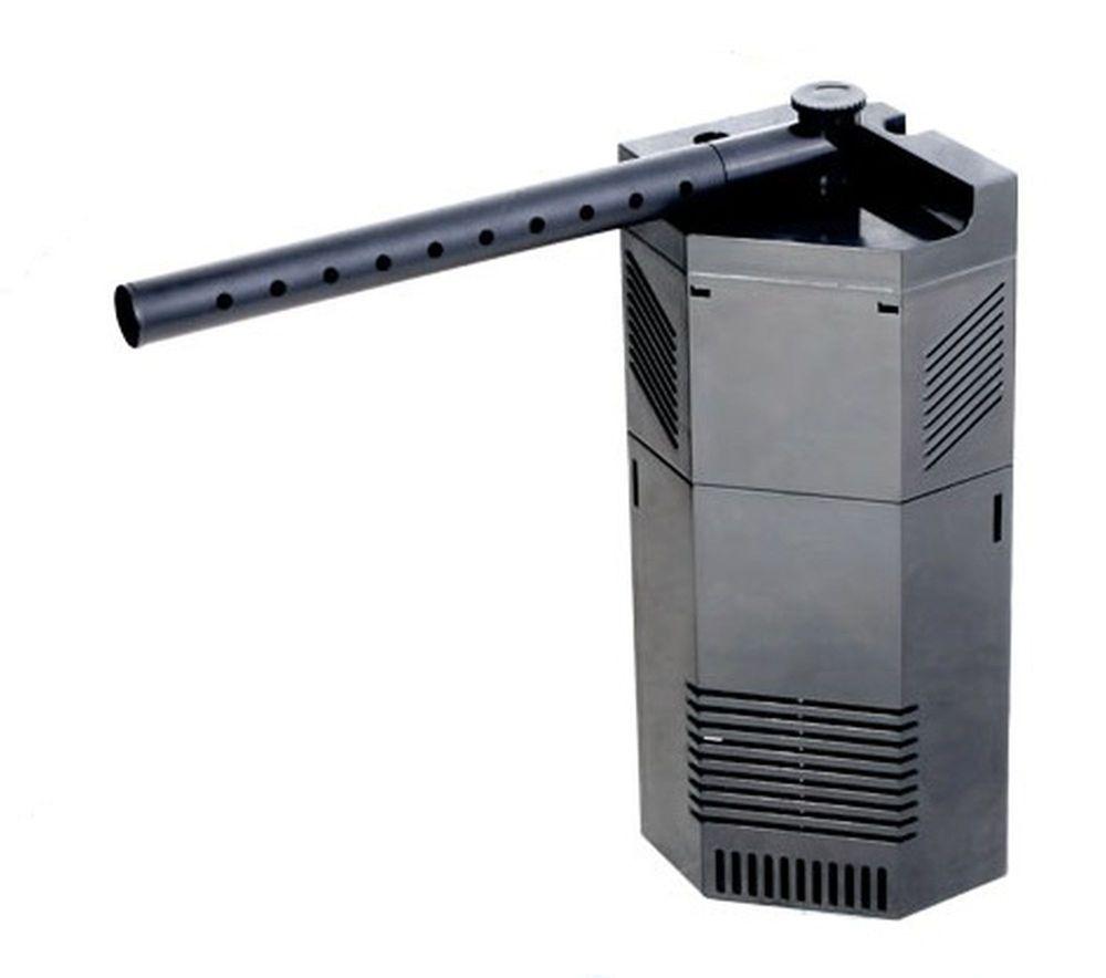 jp 094 aquarium innenfilter 650 l h filter filtersystem. Black Bedroom Furniture Sets. Home Design Ideas