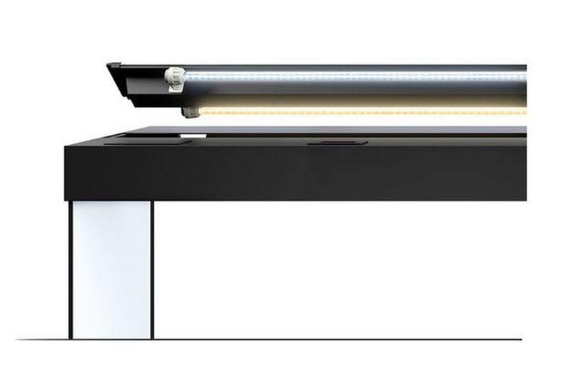Juwel Aquarium Lido 120 Komplettaquarium +Heizstab +Innenfilter +LED Bild 7
