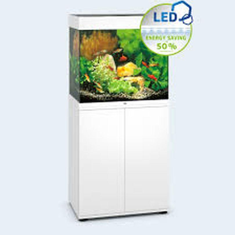 Juwel Aquarium Lido 120 Komplettaquarium +Heizstab +Innenfilter +LED Bild 5