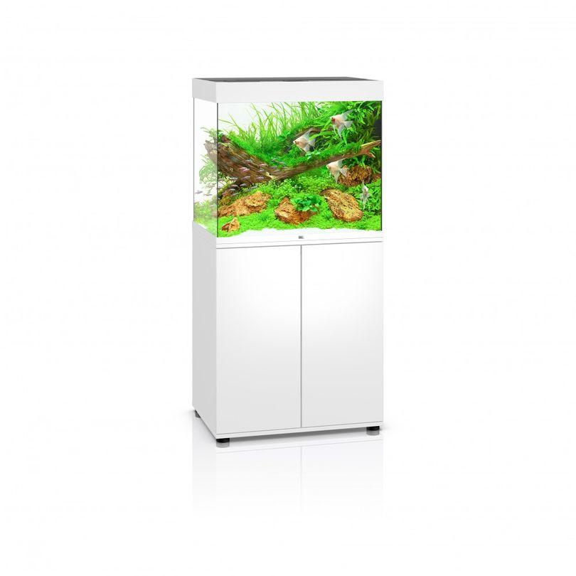 Juwel Aquarium Lido 200 Komplettaquarium +Heizstab +Innenfilter +LED Bild 1