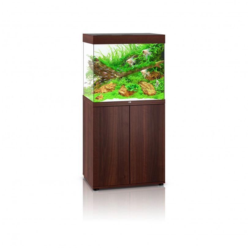 Juwel Aquarium Lido 200 Komplettaquarium +Heizstab +Innenfilter +LED Bild 4