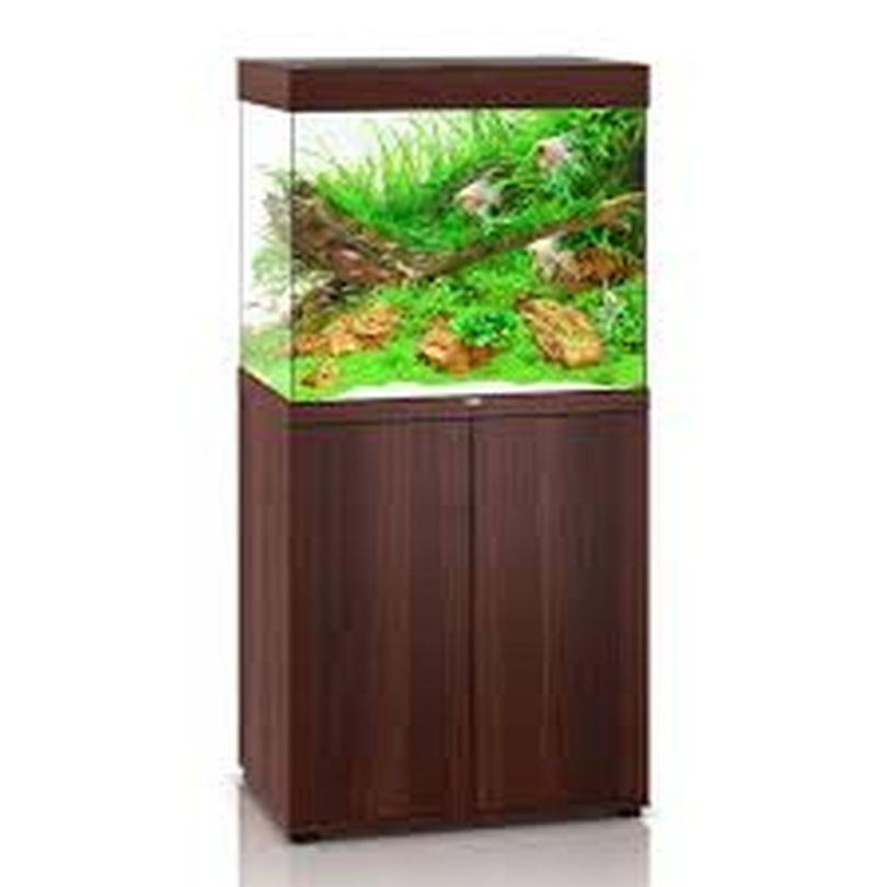 Juwel Aquarium Lido 200 Komplettaquarium +Heizstab +Innenfilter +LED Bild 3