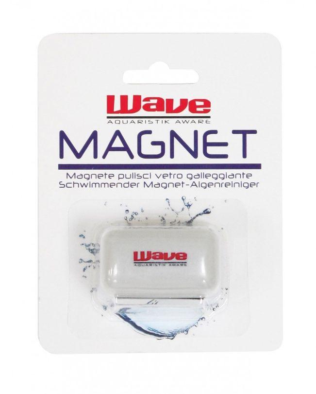 Amtra Aquarium Scheibenreiniger Algenmagnet Größe S Magnet Scheibenmagnet Bild 1