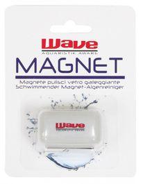 Amtra Aquarium Scheibenreiniger Algenmagnet Größe M Magnet Scheibenmagnet Bild 1
