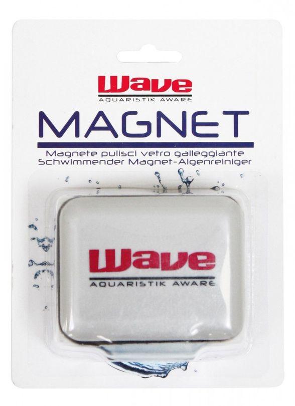 Amtra Aquarium Scheibenreiniger Algenmagnet Größe XL Magnet Scheibenmagnet Bild 1