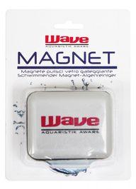 Aquarium Scheibenreiniger Algenmagnet Größe XL Magnetreiniger Scheibenmagnet Top Bild 1
