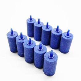 10 Luftausströmer Zylinder Größe 2,5x5cm  Bild 1