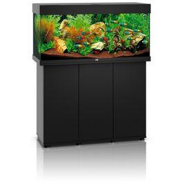 Juwel Aquarium Rio 240 Komplettaquarium +Heizstab +Innenfilter +LED Bild 2