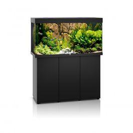 Juwel Aquarium Rio 350 Komplettaquarium +Heizstab +Innenfilter +LED Bild 2