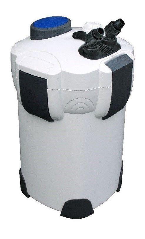 Aquarium Außenfilter HW-303A Filter 1400 L/h 700l