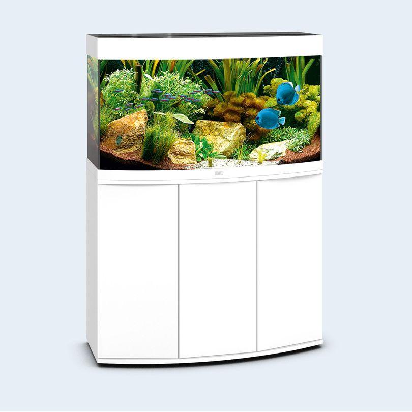 Juwel Aquarium Vision 180 Komplettaquarium +Heizstab +Innenfilter +LED Bild 5