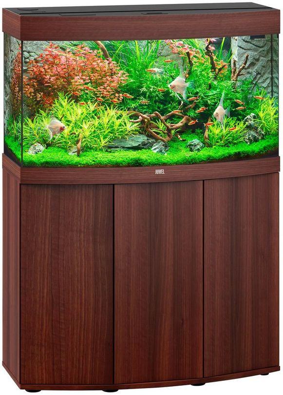 Juwel Aquarium Vision 180 Komplettaquarium +Heizstab +Innenfilter +LED Bild 1