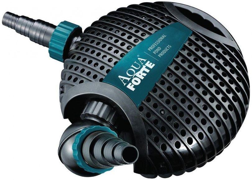Aquaforte Eco Maximal Pompe Pour étang Ou-6500 Filtres Bassins RUISSEAU COULANT Bild 1