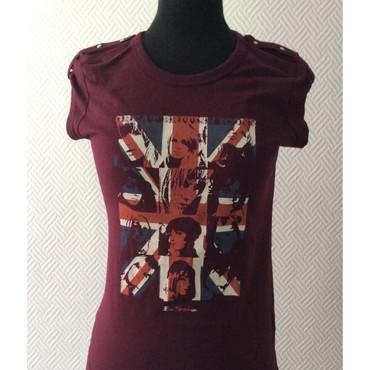 Girlie - T-Shirt - Ben Sherman - lila
