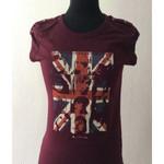 Girlie - T-Shirt - Ben Sherman - lila 001