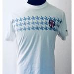 T-Shirt - Ben Sherman - UK - white 001