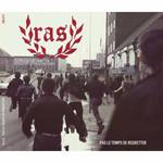 RAS - Pas Le Temps De Regretter - CD   001