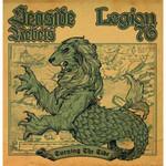 Split - Seaside Rebels / Legion 76 -Turning The Tide - Single