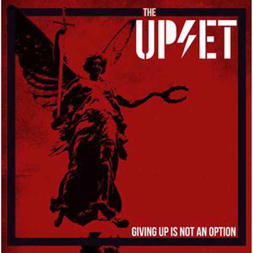 Upset (the) – Giving Up Is Not An Option - LP