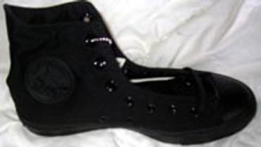 Converse- Chucks High- monochrome