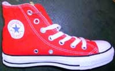 Converse Chuck-High- M9621- rot