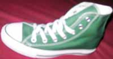 Converse Chuck High celtic green 1J791