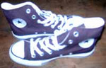 Converse Chucks HI 110737 port royale