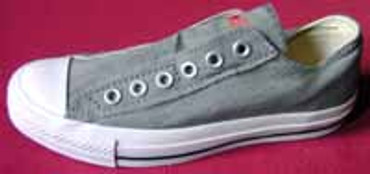 Converse All Star Slip - Chucks- grau 1V018