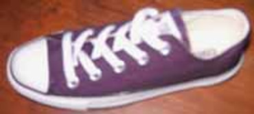 Converse Chuck- niedrig- 100122- plum