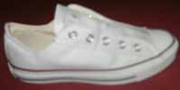 Converse All Star Slip - Chucks- weiss- 1V018
