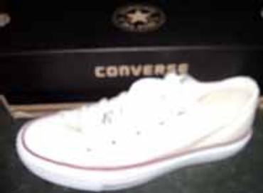 Converse Chuck- niedrig- beige- M9165