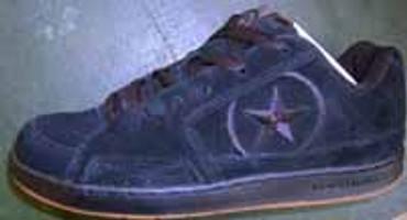 Converse- All Star- Skate Star- 103370