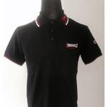Poloshirt - Lonsdale - black