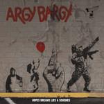 Argy Bargy- Hopes, Dreams, Lies & Schemes- CD in a book 001