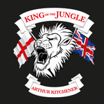 Arthur Kitchener- King of the Jungle- CD 001
