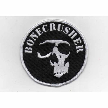Bonecrusher patch