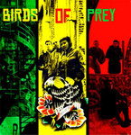 Birds of Prey- same- CD