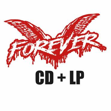 Cock Sparrer Bundle- Forever- music deal