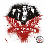 Cock Sparrer- Running Riot in 84- Series 1 001