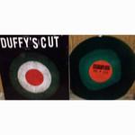 "Duffy\'s Cut\""same\"""" 12\""""- LP- 2nd press-green/white"" 001"