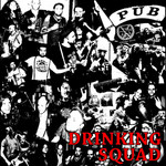 "Drinking Squad- ""Pub""- CD"